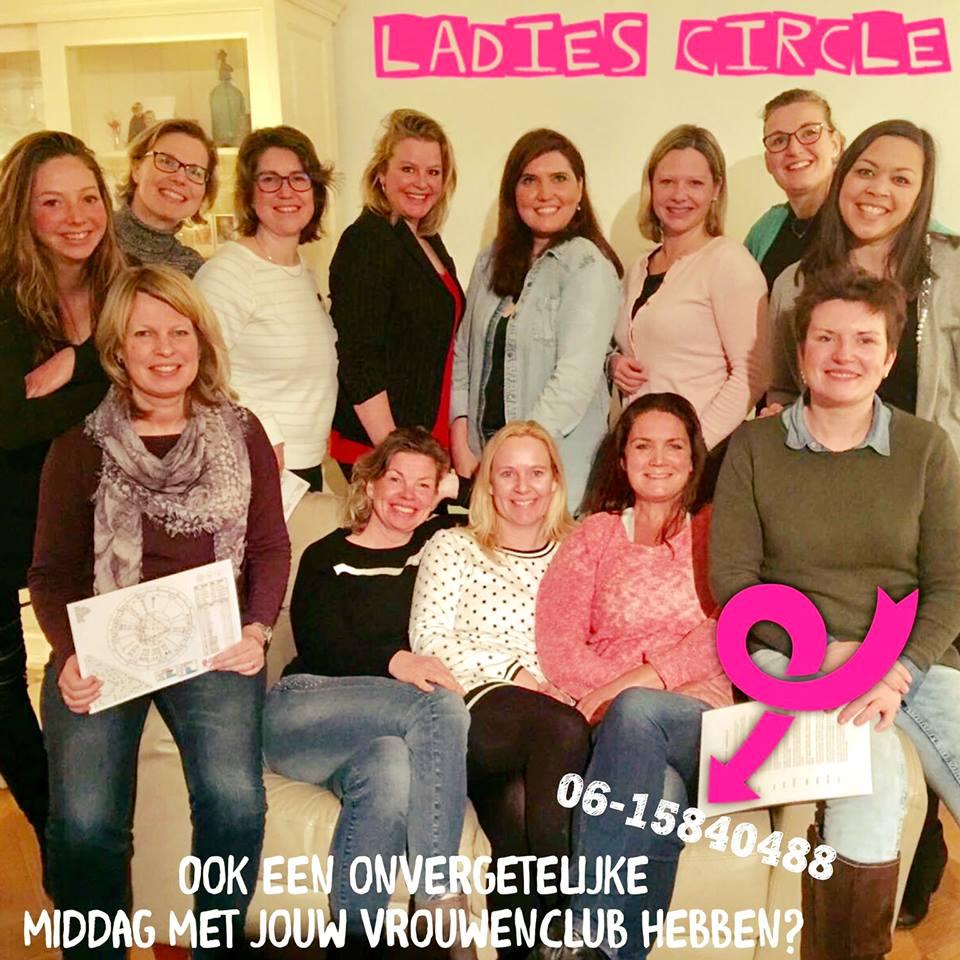 astrologie workshop voor vrouwen