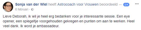 astrologe deborah cabau