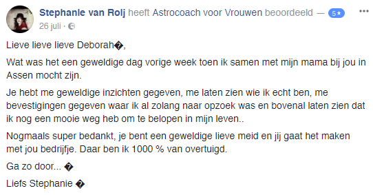 Astroworkshop in Nederland