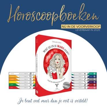 Horoscoopboeken