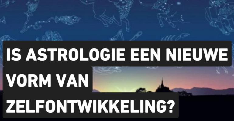 Artikel Metro – Is astrologie een nieuwe vorm van persoonlijke ontwikkeling?
